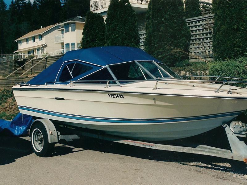 Boat Tops Amp Covers Repair