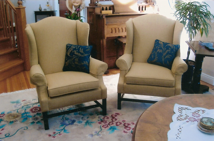 Home Furniture Upholstery
